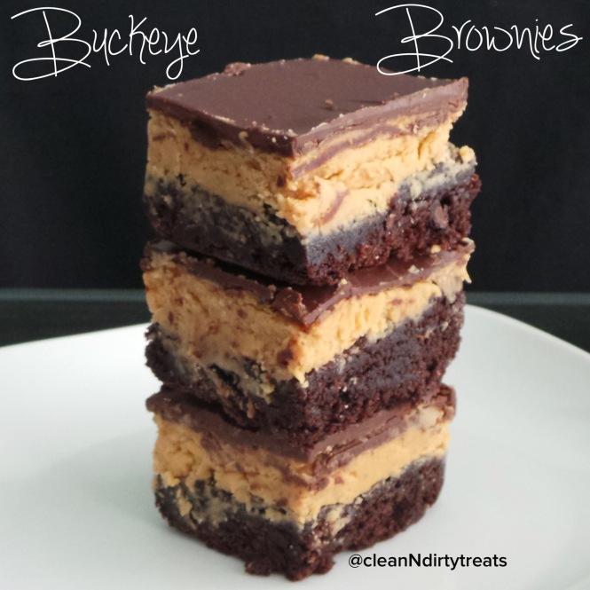 BuckeyeBrownies