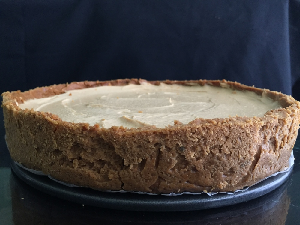 Fluffernutter Whole Pie